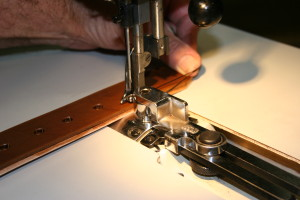 Quality, Hand Made Leather Belts