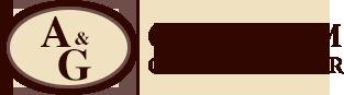 AG Custom Gun Leather
