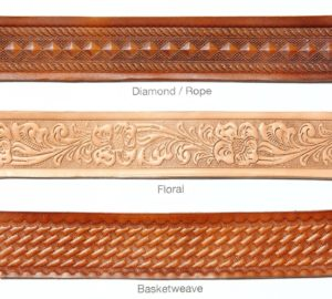 embossed-gun-belts
